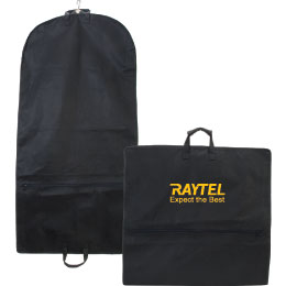 Non-woven fabric garment bag