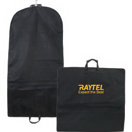 Non-woven fabric garment bag