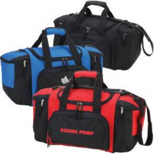 Sports Bag, Detachable/adjustable padded