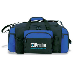 Promotional Gym/Sports Bags-BS3123