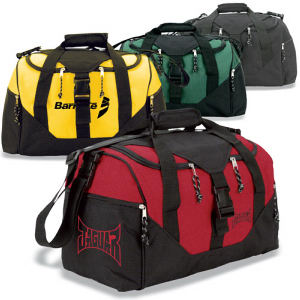 Promotional Gym/Sports Bags-BS3188