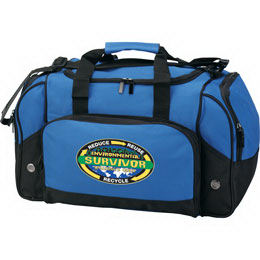 Promotional Gym/Sports Bags-BS666