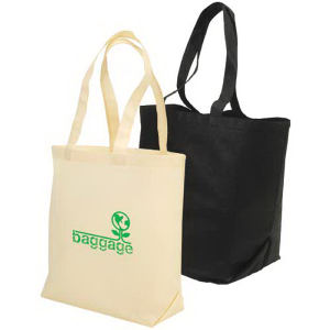 Promotional Shopping Bags-BT3506