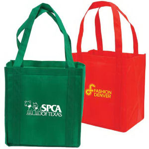Promotional Shopping Bags-BT3508