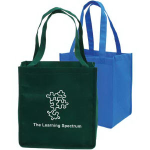 Promotional Shopping Bags-BT3509
