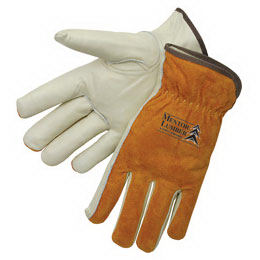 Promotional Gloves-GL6427R