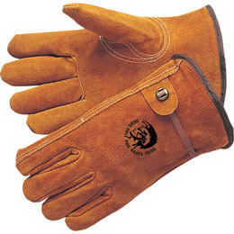 Promotional Gloves-GL8446