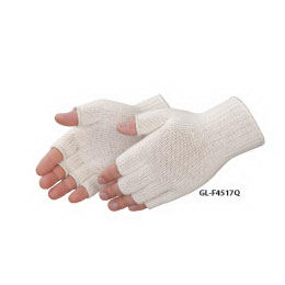 Fingerless natural cotton /