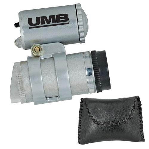 16x magnification mini illuminated