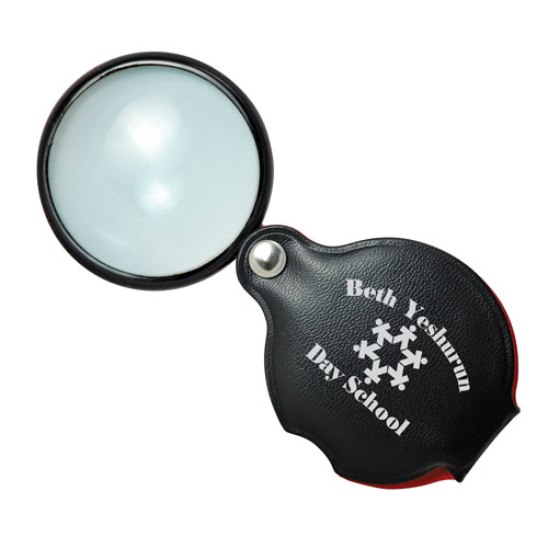 6.45x compact magnifier with