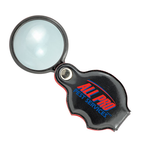 5x compact magnifier with