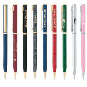 Promotional Ballpoint Pens-PB745