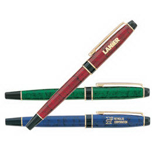 Promotional Ballpoint Pens-PR8142