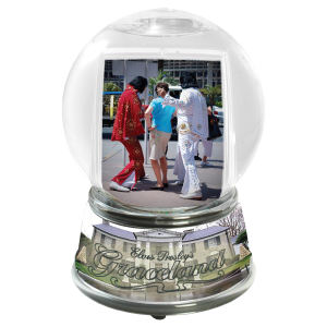Promotional Snow Domes-2716