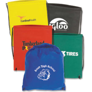 Promotional Backpacks-9735FC