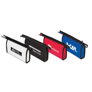 Promotional Vinyl ID Pouch/Holders-941