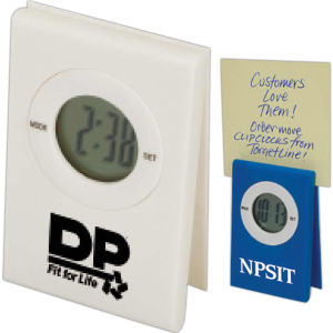 Promotional Desk Clocks-5300