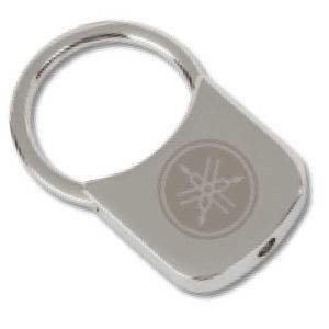 Promotional Metal Keychains-4705
