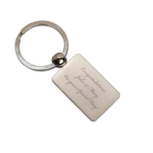 Promotional Metal Keychains-4715
