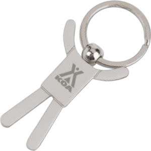 Promotional Metal Keychains-4735
