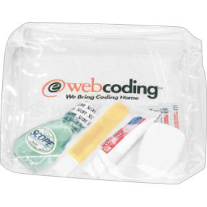 Promotional Travel Kits-8085