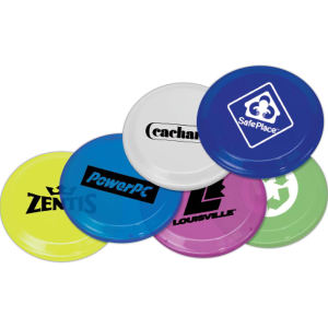 Promotional Flying Disks-241