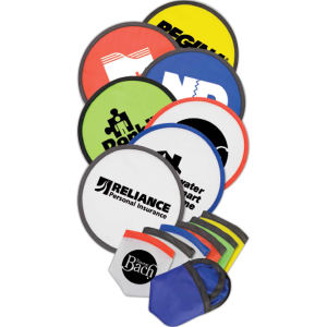 Promotional Flying Disks-242T