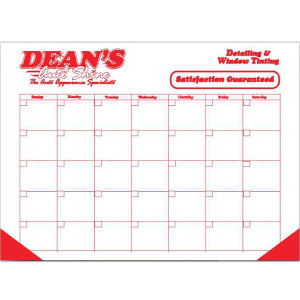 Promotional Desk Calendars-240-EB25
