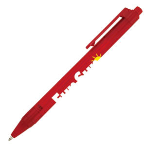 Promotional Ballpoint Pens-SOLSTICE