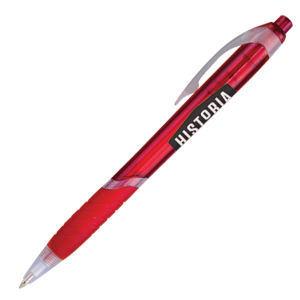 Promotional Ballpoint Pens-ZINNIA