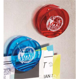 Promotional Memo Holders-CL34