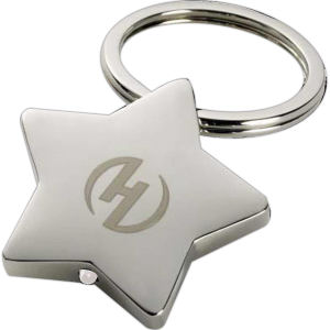 Promotional Metal Keychains-K3229