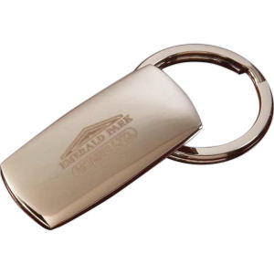 Promotional Metal Keychains-K4000