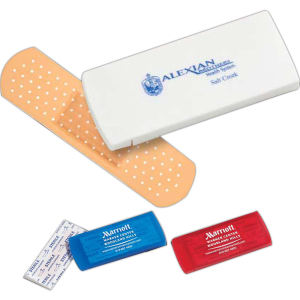 Promotional Bandage Dispensers-MK07
