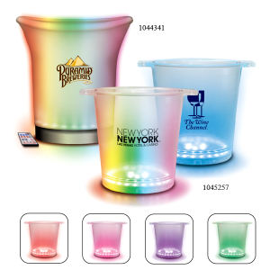Promotional Ice Buckets/Trays-1045257
