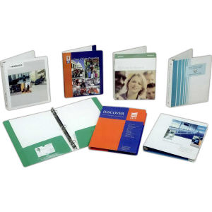 Promotional Loose Leaf Binders-LB304M