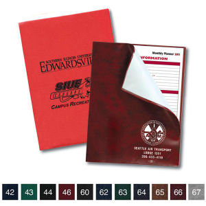 Promotional Desk Calendars-227EAC