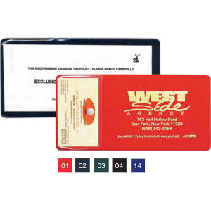 Promotional Holders-805PCG