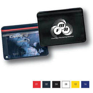 Promotional Wallets-855