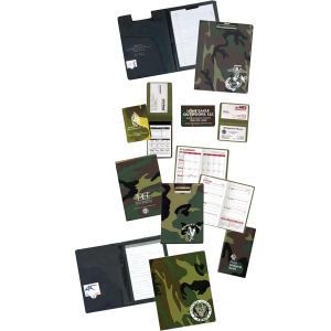 Promotional Pocket Diaries-CAM-222W