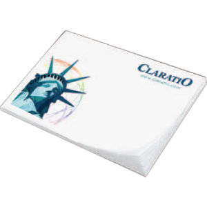 Promotional Note/Memo Pads-PD34P-25