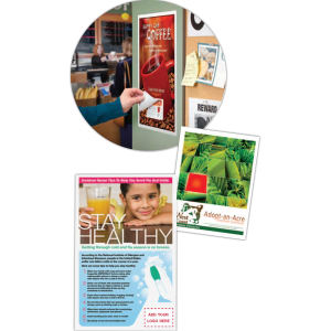Promotional Signs-PP45-D