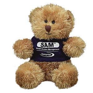 Promotional Stuffed Toys-BW6TS