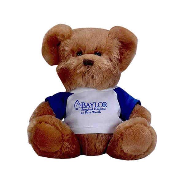 Lincoln - Stuffed plush