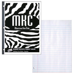 Promotional Journals/Diaries/Memo Books-PSCN