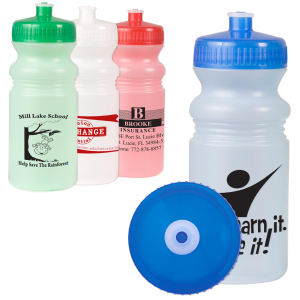 Promotional Sports Bottles-MG204