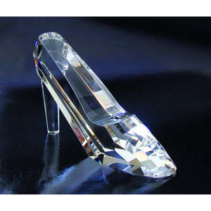 Large Slipper optical crystal