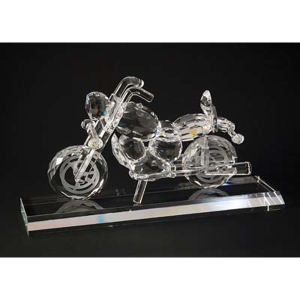 Promotional Figurines-CRYSTAL-C459