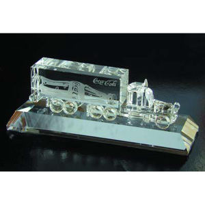 Promotional Figurines-CRYSTAL-C466