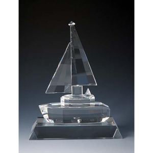 Promotional Figurines-CRYSTAL-C474